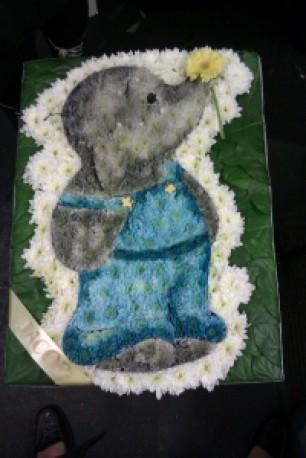 Elephant Tribute
